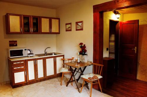 . Apartment Melita - The very centre of town