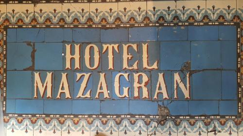 Hôtel Mazagran photo 7