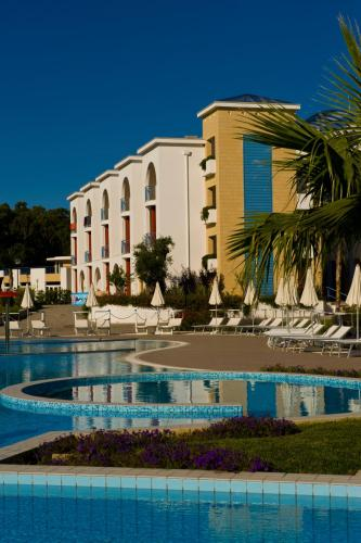 Hotel Nicolaus Club Toccacielo