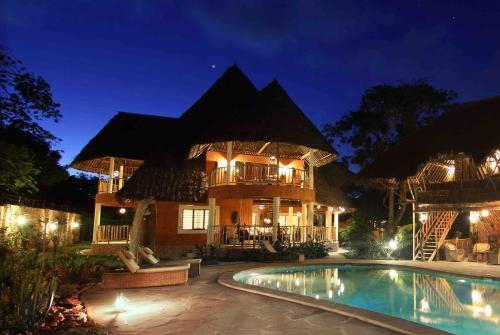 Villa Ndoto