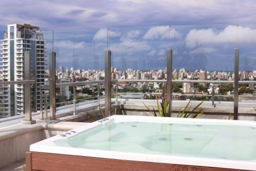 Фото отеля Dazzler by Wyndham Rosario