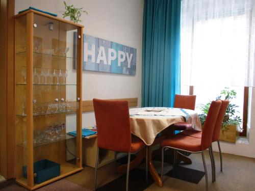 Ferienwohnung Alte Apotheke - Apartment - Eibenstock