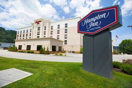 Hampton Inn Bridgeville - Bridgeville, PA 15017