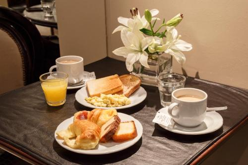 Recoleta Luxury Boutique Hotel photo 24