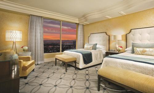 3600 Las Vegas Boulevard South, Las Vegas, 89109, United States.