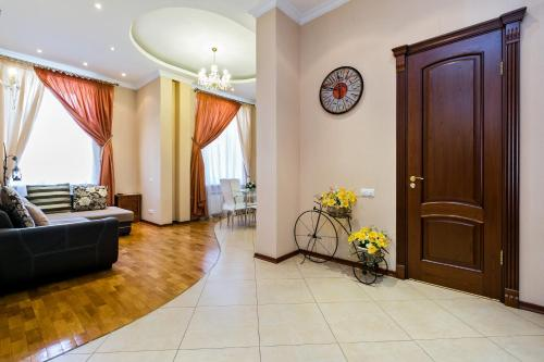 LikeFlat Apartment Old Arbat