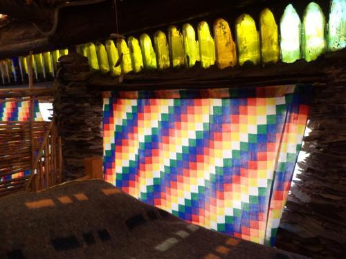 Фото отеля Tierra Andina Hostel