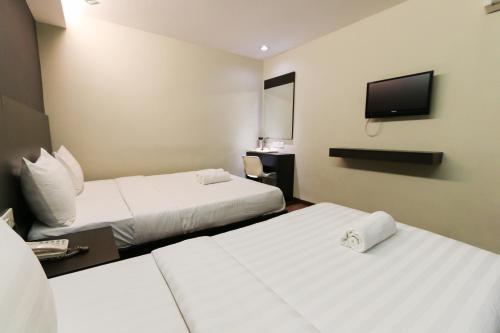Hotel 99 Bandar Klang (Meru), Klang 𝐇𝐃 𝐏𝐡𝐨𝐭𝐨𝐬