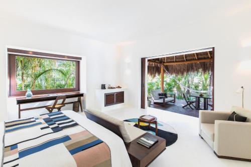 תמונות לחדר Hotel Esencia