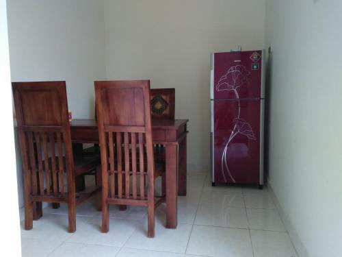 Vitogede Guesthouse, Buleleng