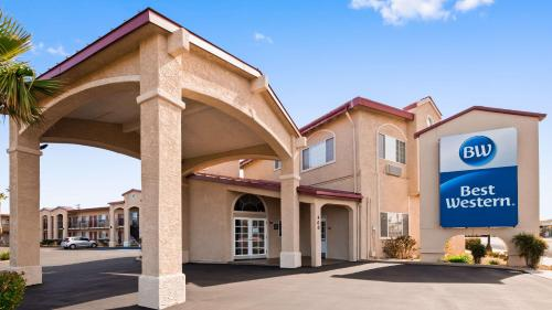 Best Western China Lake Inn - Ridgecrest, CA CA 93555