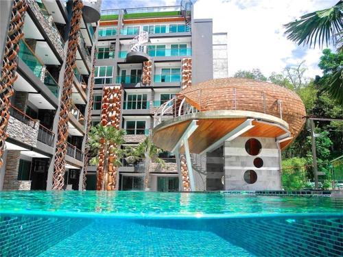 Emerald Terrace Resort Poolview Emerald Terrace Resort Poolview