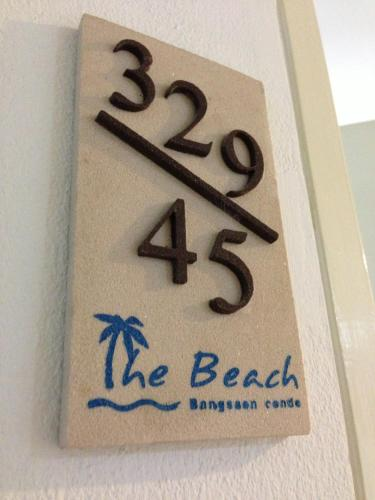 The Beach Condo Bangsaen 329/45 The Beach Condo Bangsaen 329/45