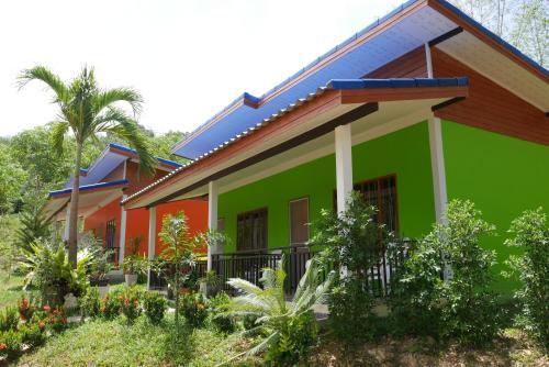 Kannika Green House Kannika Green House