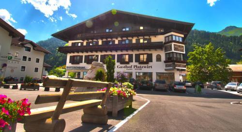 Hotel Restaurant Platzwirt Rauris