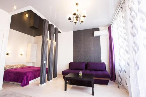 Sumskaya Aparthotel