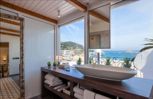 Suite Ático Hotel Diana 4