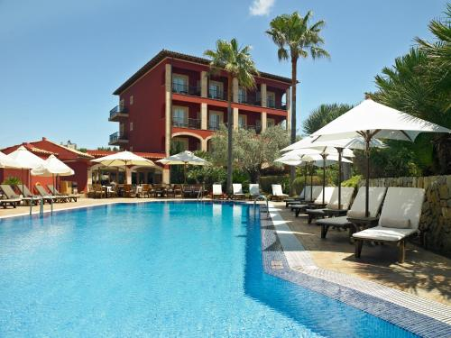 Hotel Cala Sant Vicenç- Adults Only