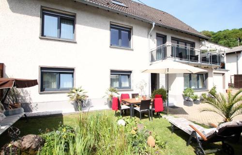 . Ferienwohnung Brohltal-Aue, Familie Birnberg