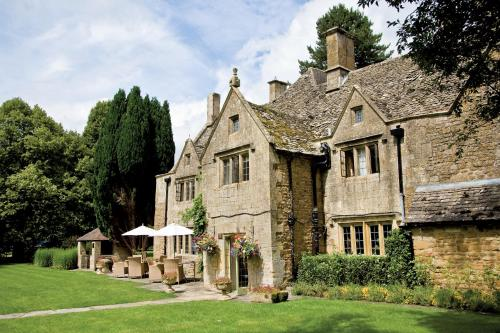 Charingworth, The Cotswolds, Gloucestershire, Chipping Campden GL55 6NS, England.