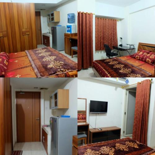 Apartment Margonda Residence 3
