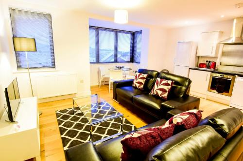 Picture of Roomspace Serviced Apartments - Kirk Court