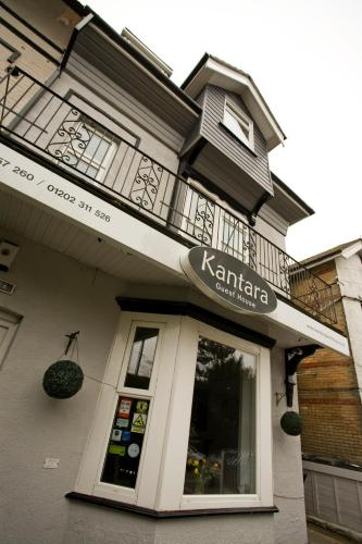 Kantara Guest House (B&B)