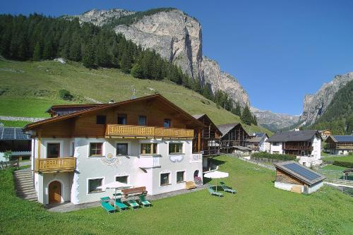 La Majon Apartments Wolkenstein-Selva Gardena