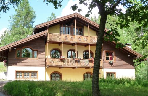 Chalet montagna e relax Volpe Rossa - Accommodation - Cavalese