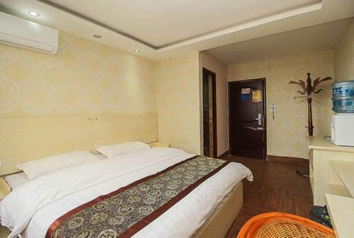 Jincheng Hotel, Qujing