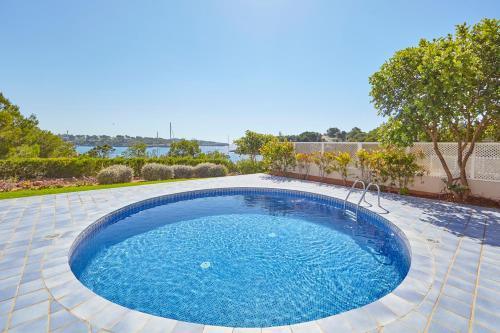 Blau Privilege PortoPetro Beach Resort & Spa. фотографии номера