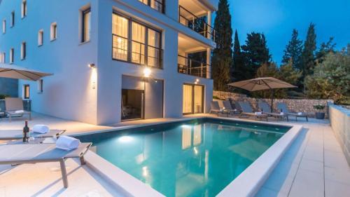 Apartment Di Blu