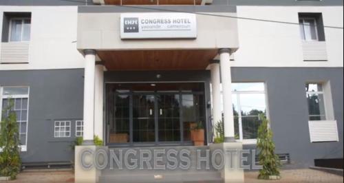 Фото отеля Congress Hotel