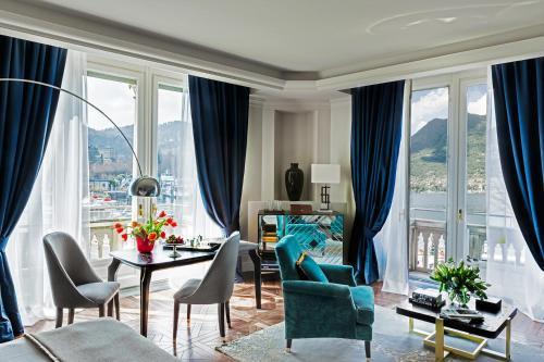 Vista Palazzo - Small Luxury Hotels of the World - Como
