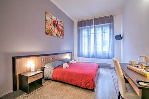 Maqueda Central Suites