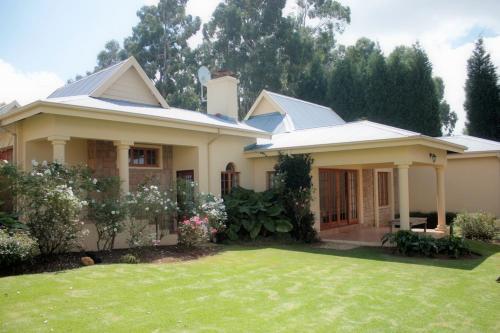 The Rose Cottage B&B
