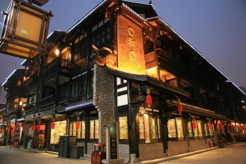 . Buddha Zen Hotel
