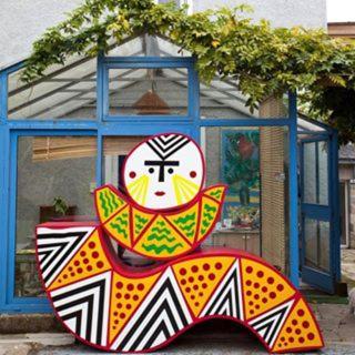 Résidence d'artistes - Limoges