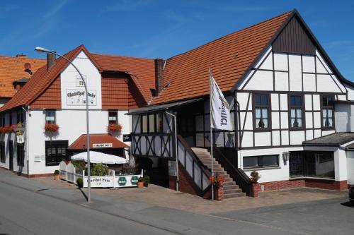 . Hotel Gasthof Luis