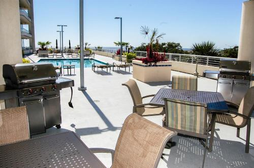 . Ocean Club 306 - Two Bedroom Apartment