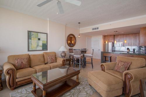 . Ocean Club 506 - Two Bedroom Apartment