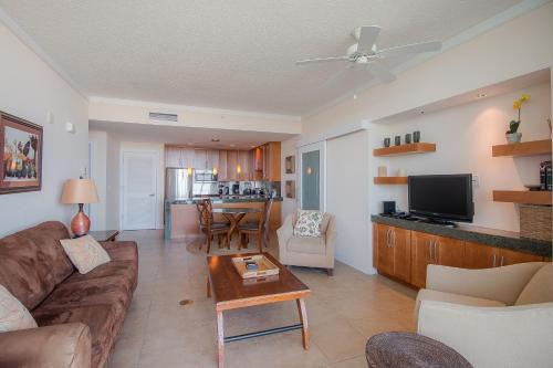 . Ocean Club 1601 - Two Bedroom Apartment