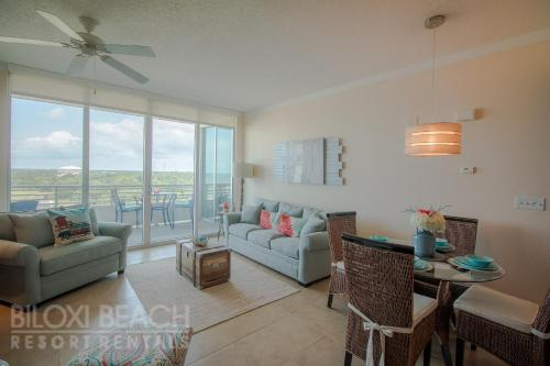 . Ocean Club 801 - Two Bedroom Apartment