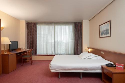 Hotel Brussels photo 30