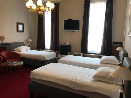 Station Hotel Foto 3