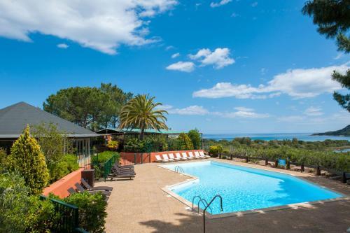 . Residence Castell'Verde