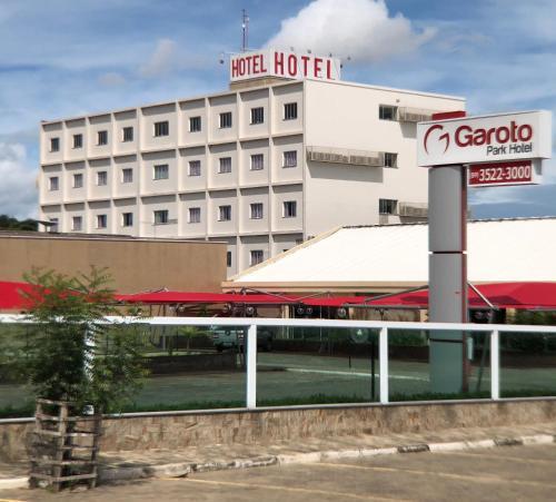 . Garoto Park Hotel