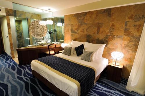 Hotel Cascade Resort & Spa phòng hình ảnh