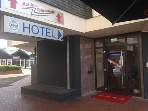 Hotel Octagon photo 7