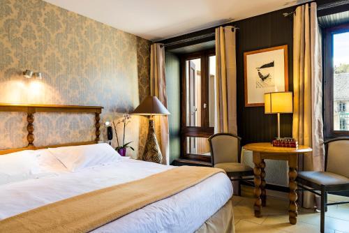 hôtel Régis - Hotel - Laguiole